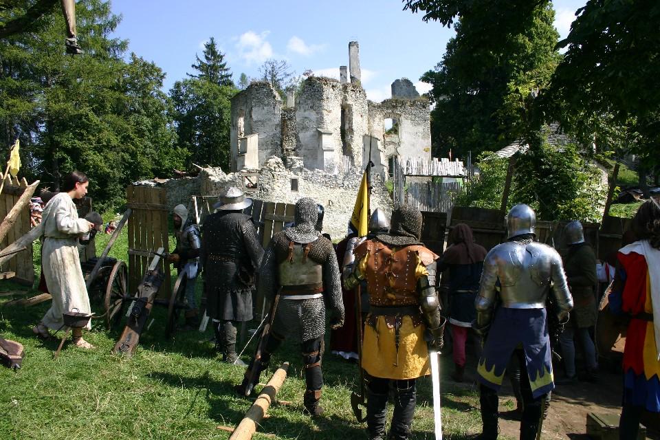 Kúp si vlastný slovenský hrad za cenu 4-izbového bytu
