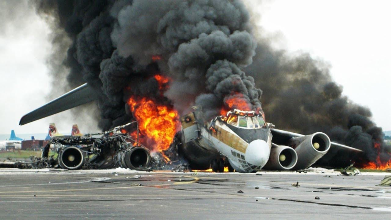 Veľké letecké nešťastie! Na Kube sa zrútil Boeing 737 so stovkami cestujúcich