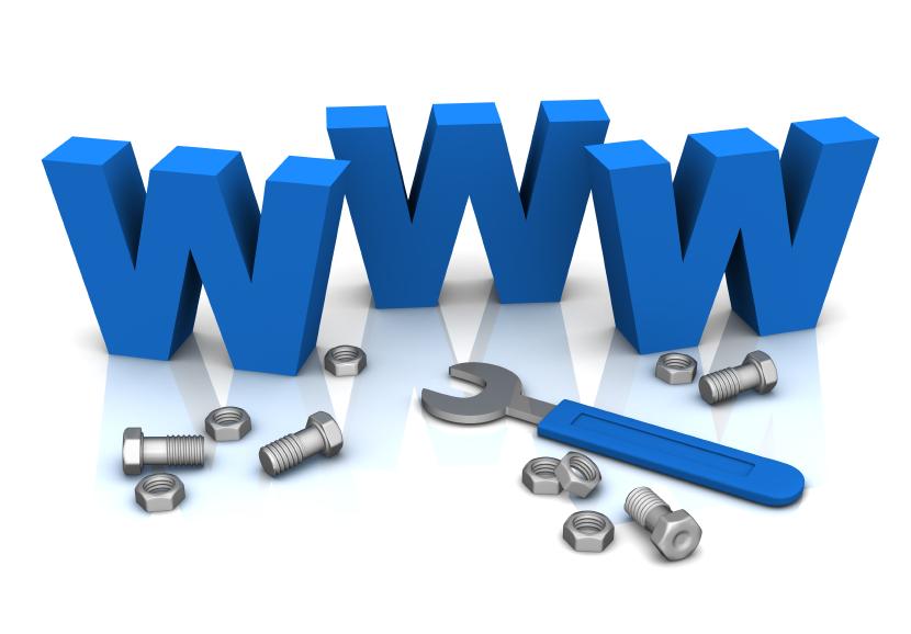 Chcete svoj vlastný web? Vieme, kto vám ho vytvorí
