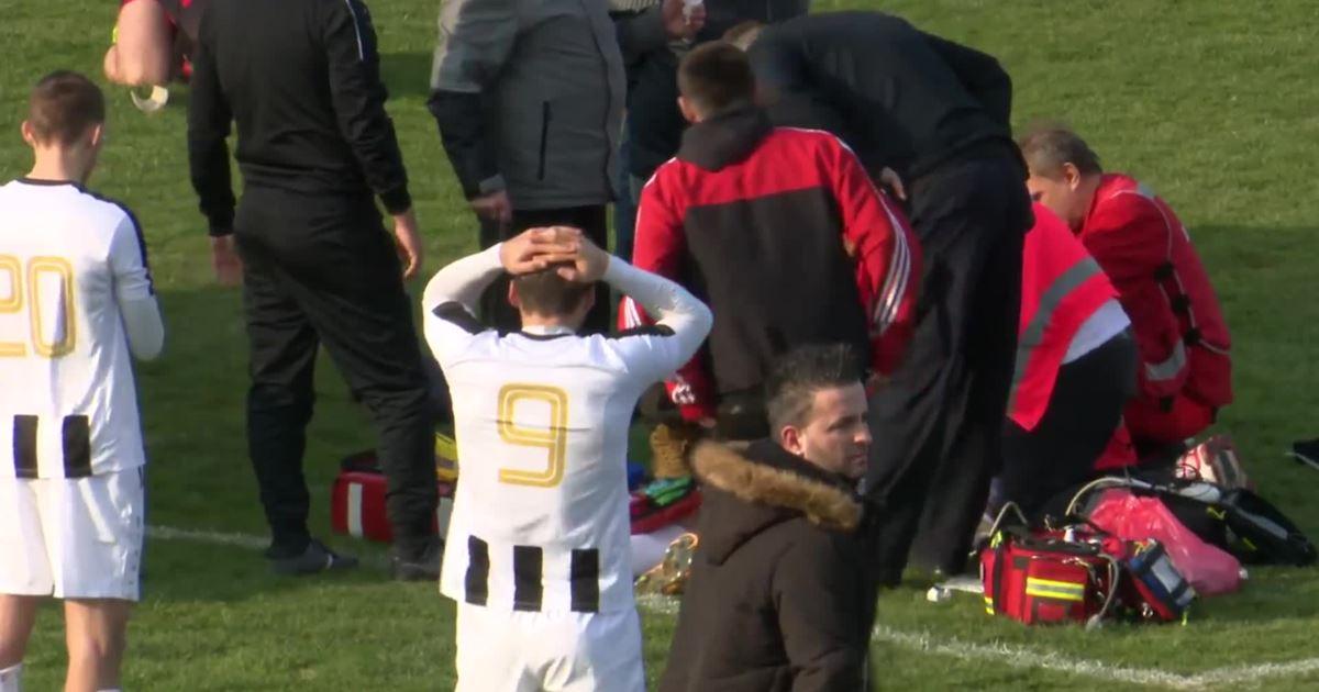 Tragédia! Počas zápasu zomrel mladý futbalista