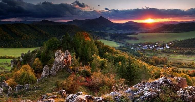 Krásy Rajeckej doliny spoznáte aj vďaka novej cyklotrase