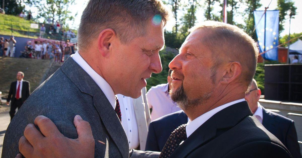 Harabin oficiálne do boja o prezidenta SR, motivuje ho Kiska