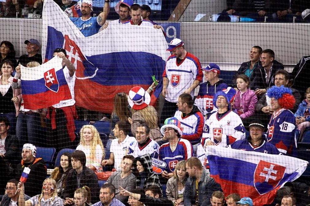 Slovenskí hokejisti spoznali svojich súperov v skupine na domácich MS