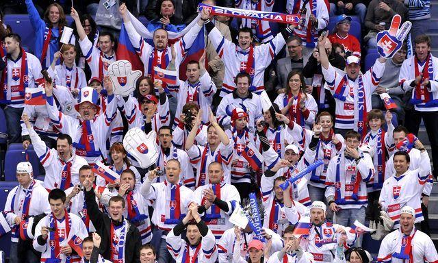 Slovákov si na MS v hokeji pozriete za stovky Eur. Poznáme presné ceny a dátum predaja lístkov