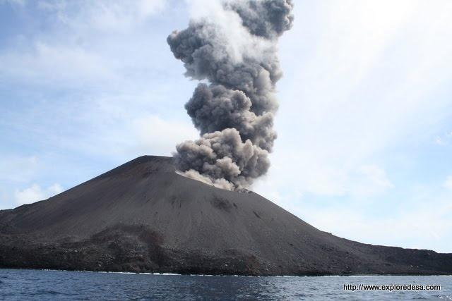 Historický kalendár: Erupcia sopky Krakatoa či slovenské hokejové striebro. Čím je slávny 20. máj?