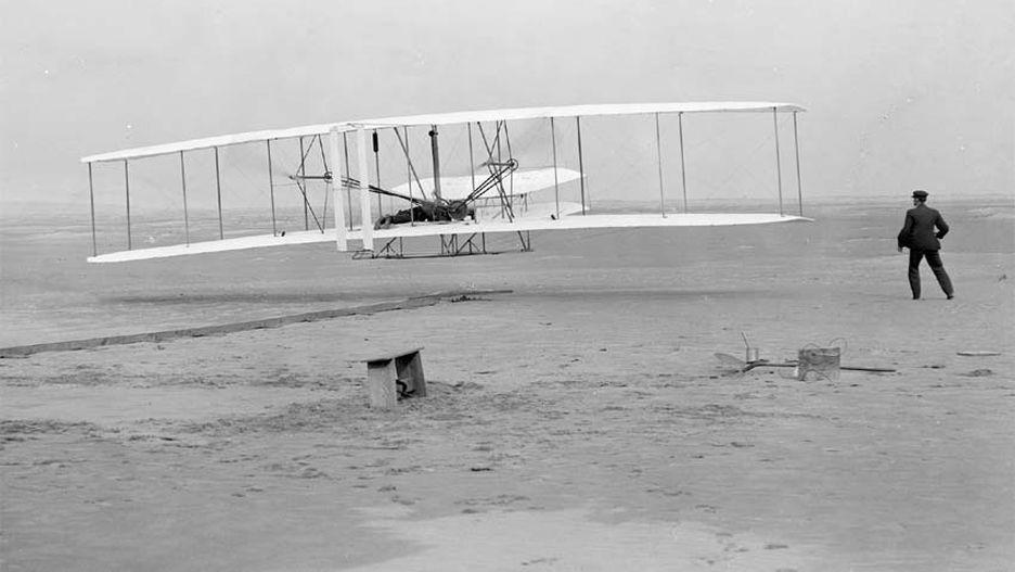 Historický kalendár: Prvé lietadlo či Trumanova doktrína. Čím je slávny 22. máj?