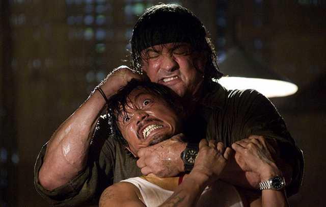 Rambo sa vracia! Stalone vyzve mexický kartel