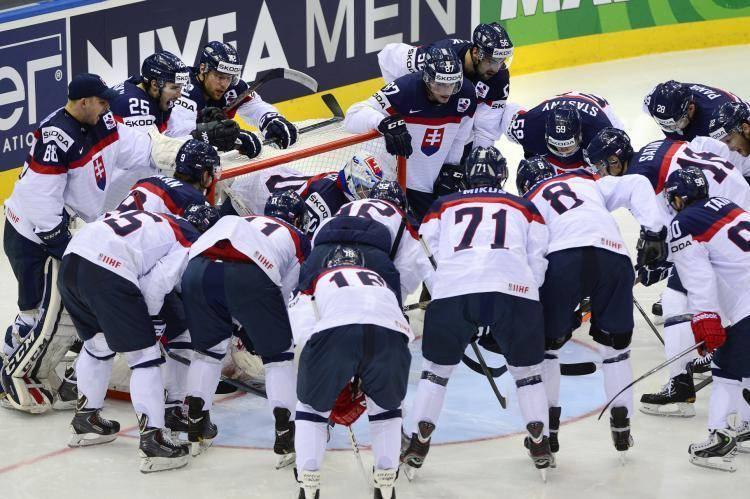 Bratislava ostala sklamaná, Slováci na MS v Košiciach aj s troma hokejovými obrami