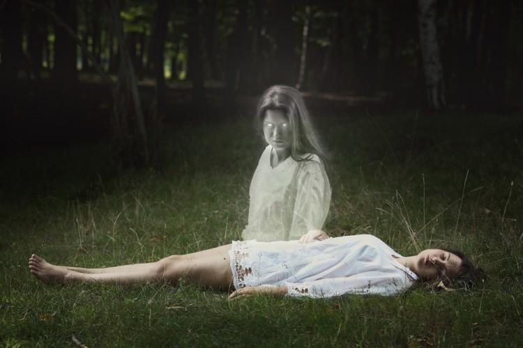 Prečo veríme na duchov?