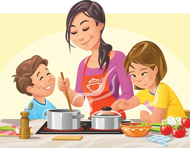 Recept na to, ako vychovať z dieťaťa slušného človeka