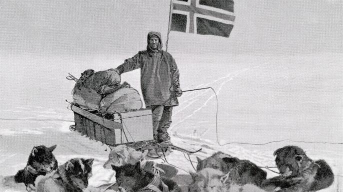 Historický kalendár: Amundsen na Južnom póle či koniec vojny v Bosne. Čím je slávny 14. december?