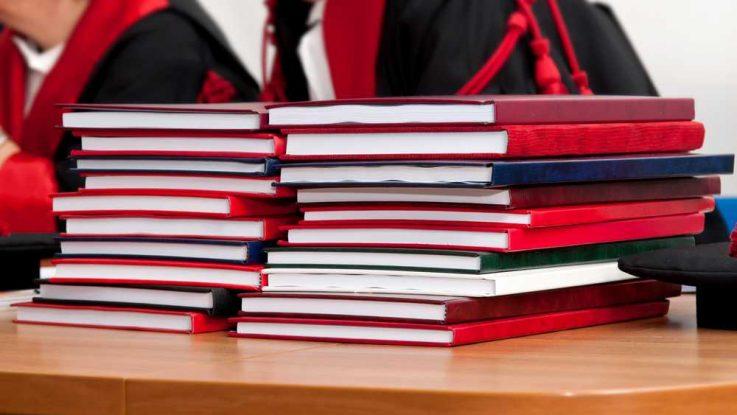 Pomôžeme vám zvládnuť stres z písania diplomovej práce