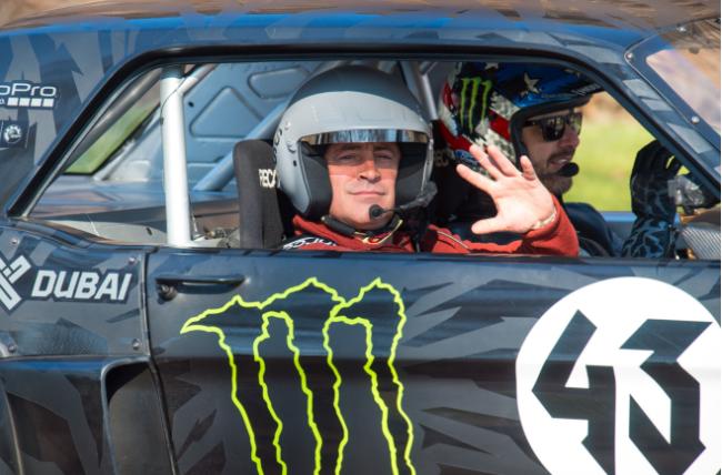 Top Gear mení obsadenie moderátorskej trojice