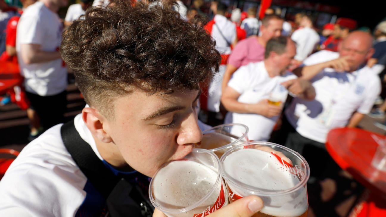 Moskva hlási veľký problém, dochádza vodka, whisky aj pivo