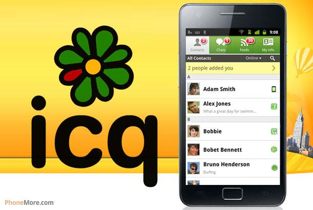 Obľúbené ICQ stále využíva milióny ľudí, ako vyzerá teraz?