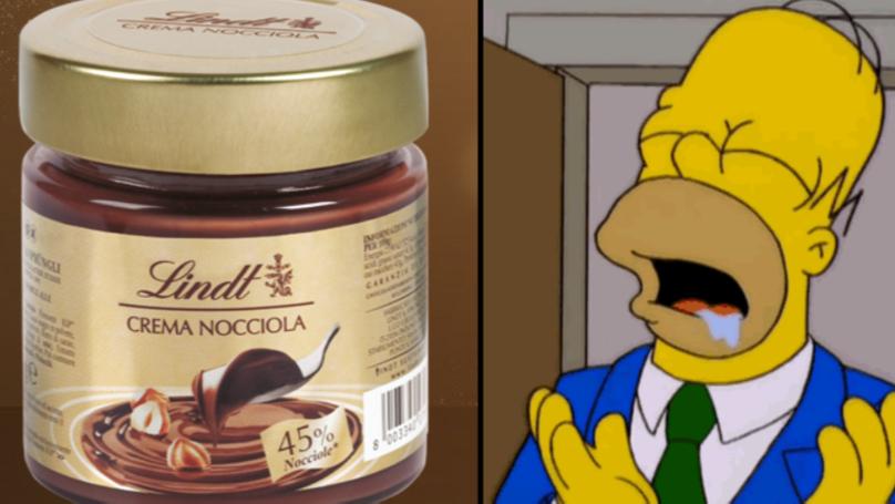 Nutella bez palmového oleja? A dokonca aj chutnejšia!