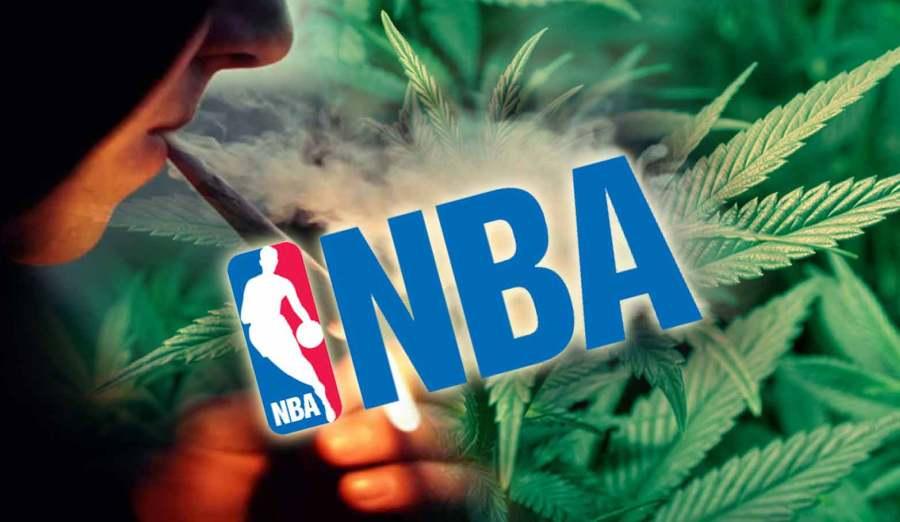 NBA zvažuje povolenie marihuany, hráči sa priznávajú k jej užívaniu