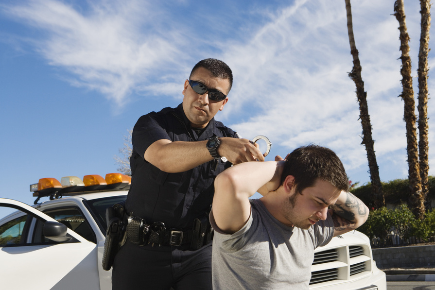 Slovák s piatimi promile chcel zraziť policajtov