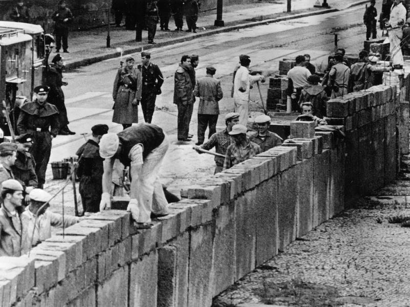 Historický kalendár: Bitka pri Világoši či začiatok výstavby Berlínskeho múru. Čím je slávny 13. august?