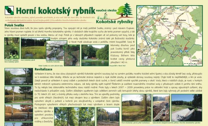 V Česku sa môžeš okúpať v kokotskom rybníku