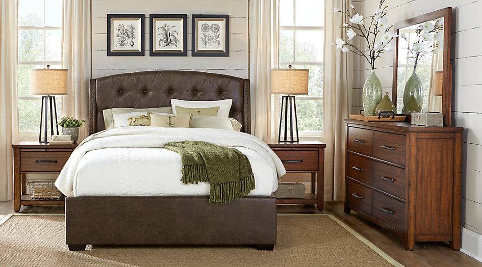 Pri zariaďovaní spálne si ponechajte vzdušnosť a  čisté priestory