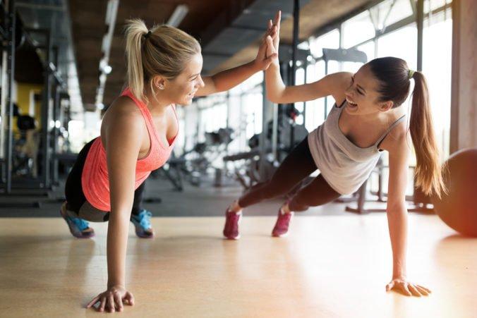 Pravidelný pohyb priaznivo pôsobí na psychické zdravie, prehnaná aktivita však má opačný efekt