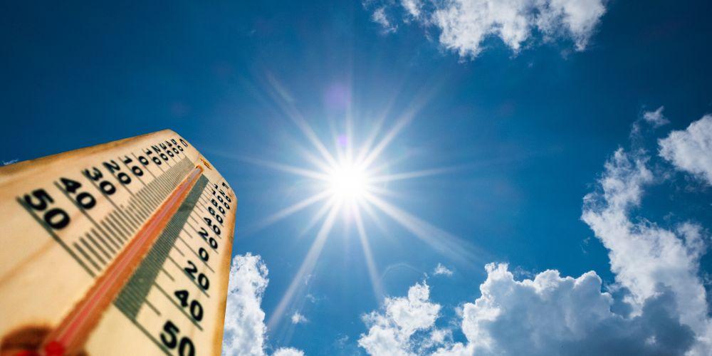Ako bojovať proti neznesiteľnému teplu na terase?