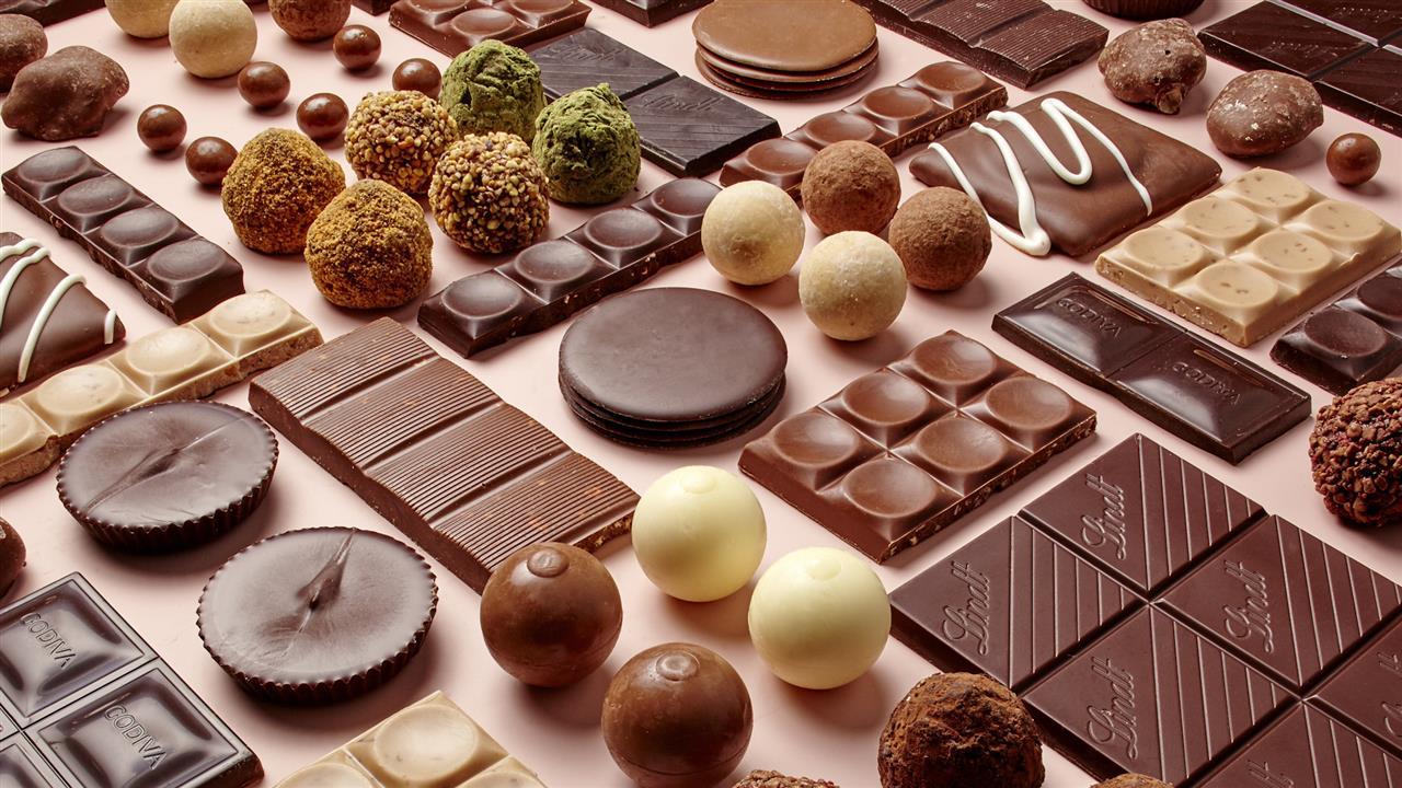 Dnes je sviatok všetkých maškrtníkov: Deň čokolády