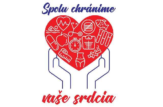 """Slovenská nadácia srdca, platforma """"MOST – Spolu chránime Vaše srdcia, varuje pred obezitou: Výrazne skracuje život a dokázateľne zvyšuje úmrtnosť."""