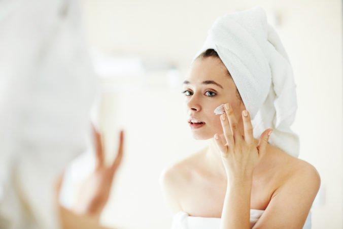 Foto: Hygienici upozorňujú na nebezpečnú kozmetiku, telové mlieka môžu spôsobiť alergickú reakciu