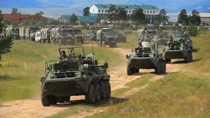 Na Slovensku sa pripravme na najväčšie vojenské cvičenie