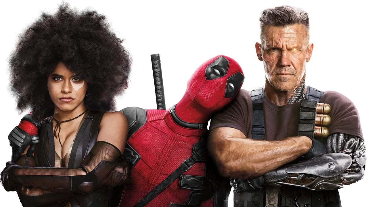 Deadpool 2 a jeho satirické búranie comicsových hraníc opäť nesklamal