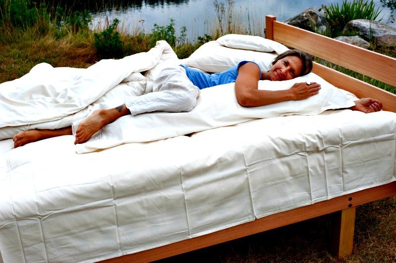 Aby bol váš spánok naozaj príjemný a cítili ste sa cez deň sviežo, mali by ste si vybrať správnu matrac