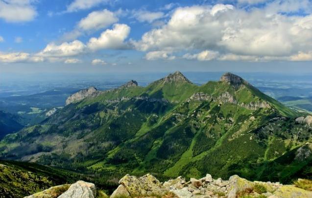 Video: Krásy slovenskej prírody zhrnuté do troch minút