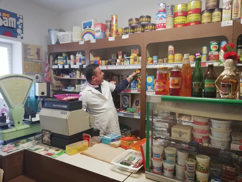 FOTO V Česku otvorili potraviny z čias socializmu, na čo najradšej spomínate?