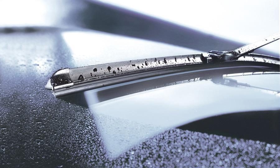 Ako si vybrať tie najlepšie stierače na auto?