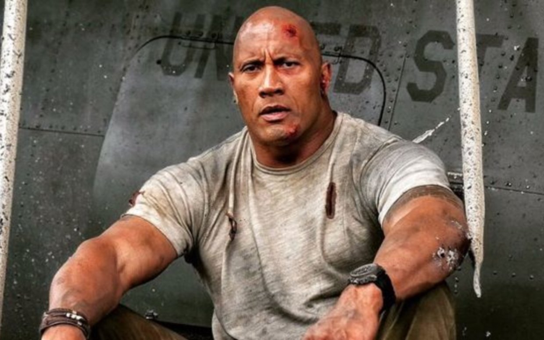 Dwayne Johnson alias The Rock: Ako sa zrodí z wrestlera filmová hviezda?