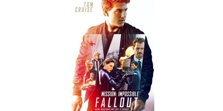Tom Cruise odoláva zubu času, darí sa to aj Mission: Impossible?