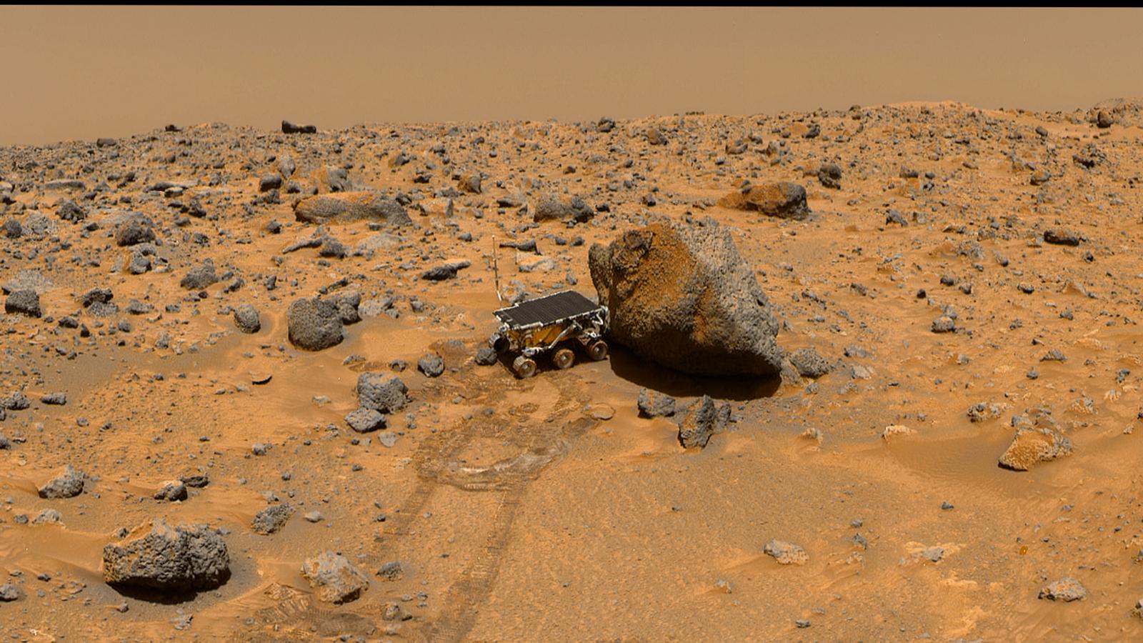 Historický kalendár: Tridentský koncil či prvé vozidlo na Marse. Čím je slávny 4. december?