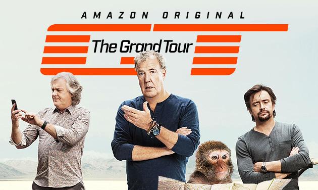 Skvelý trailer na novú sériu The Grand Tour, prečo môže byť posledná?