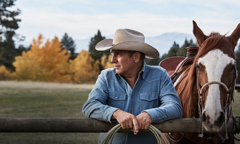Má seriál Yellowstone šancu prekonať slávu nesmrteľného Dallasu?