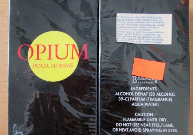 Foto: Hygienici upozorňujú na nebezpečnú kozmetiku, parfém môže vyvolať alergickú reakciu
