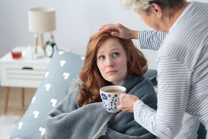 Slováci by sa mali vyhýbať prekúreným miestnostiach, podľa hygienikov sa v nich ľahšie šíria virózy