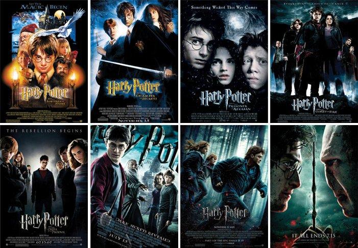 Najväčšie zaujímavosti z filmu Harry Potter, ktoré vyšli po rokoch na svetlo sveta
