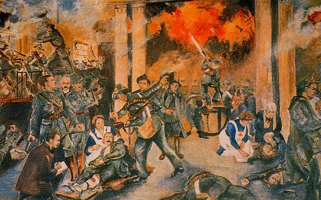 Historický kalendár: Sto rokov od začiatku írskej vojny za nezávislosť. Čím je slávny 21. január?
