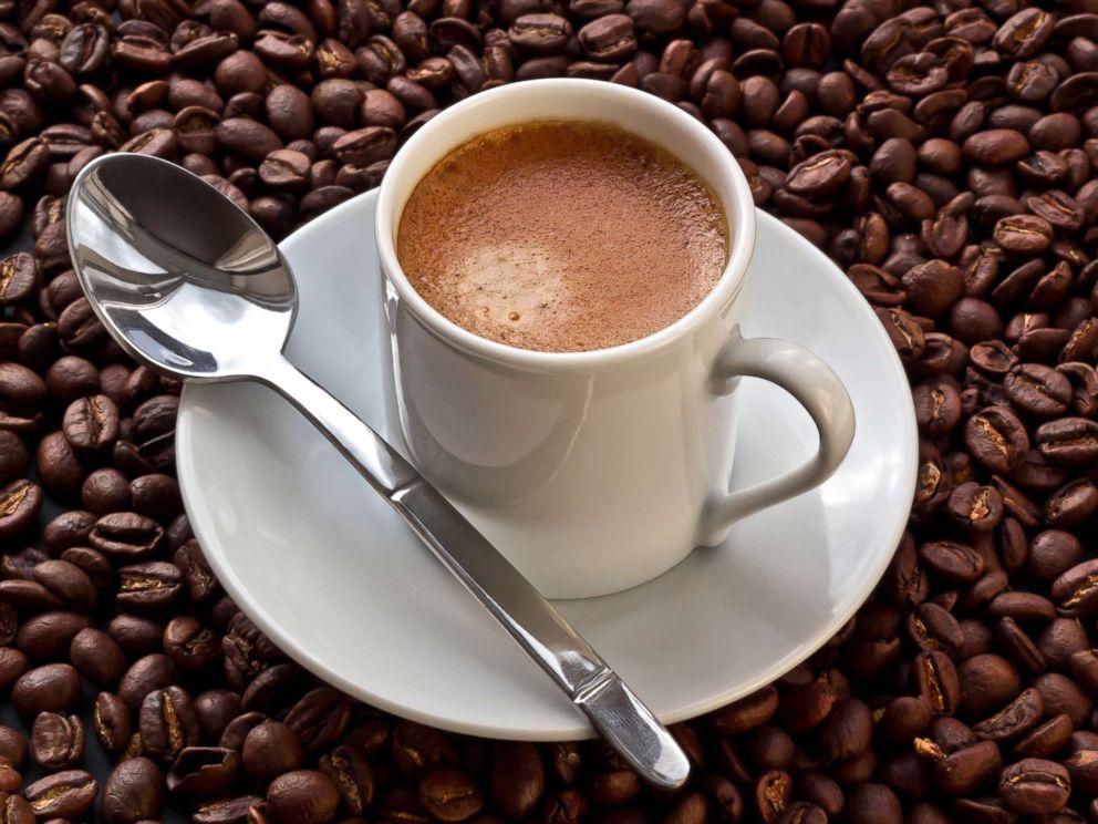 S dobrou šálkou kávy môžete bojovať aj proti zápalom