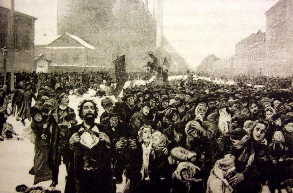 Historický kalendár: Krvavá nedeľa v Petrohrade či vylodenie pri Anziu. Čím je slávny 22. január?