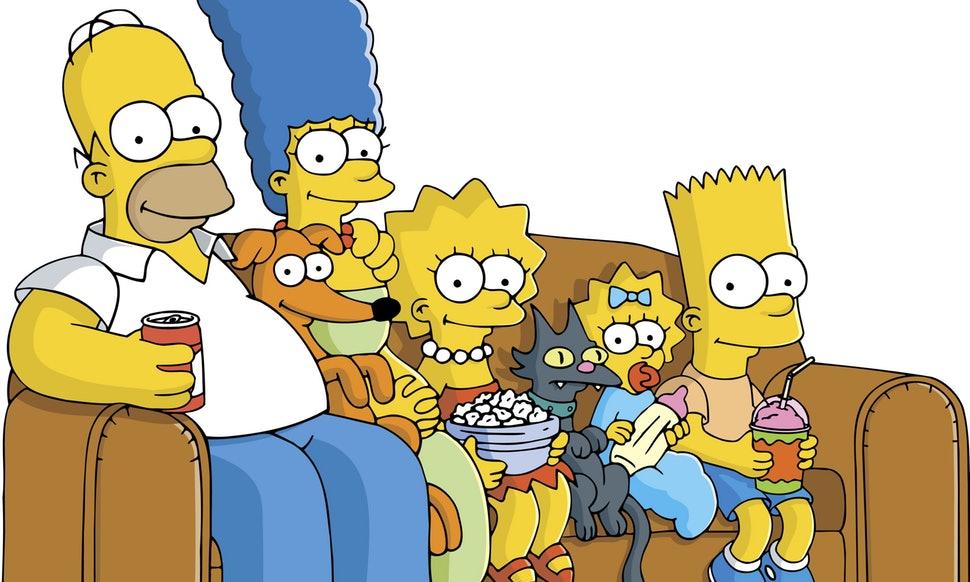 Utajené skutočnosti zo Seriálu Simpsonovci, ktoré ste určite netušili