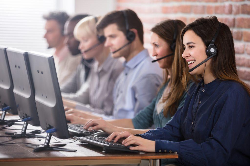 Efektívny telemarketing, s ktorým postavíte vašu firmu na nohy
