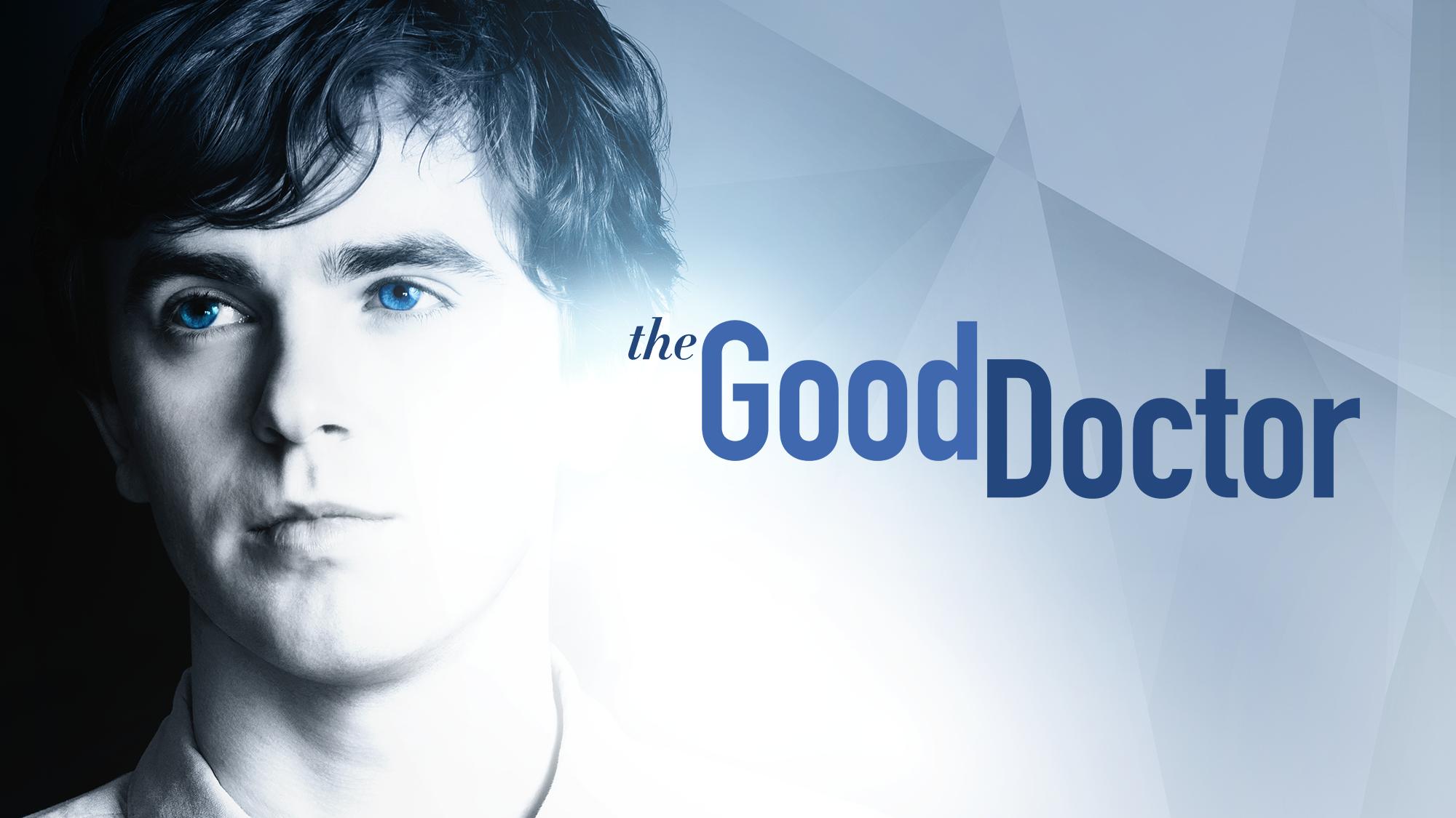 The Good Doctor – Silný príbeh autistického génia
